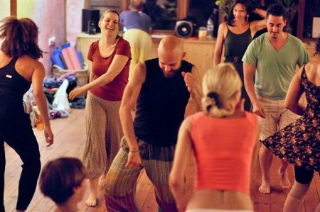 Riding the WAVE of life – Monthly Dancing Meditation in the south of Tenerife