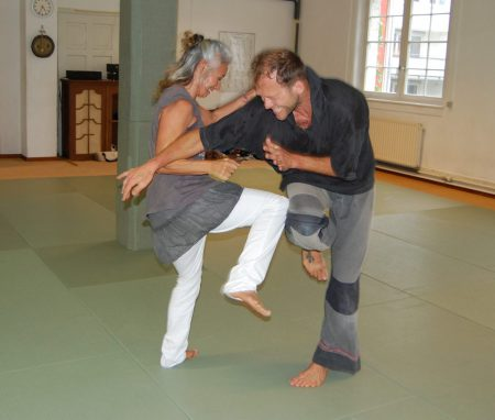 10th – 13th of april 2020 Easter Intensive Pia André and Chetan Erbe in Freiburg/ Germany: Understanding and deepening Improvisation