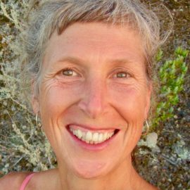 Kabiro Eva Scheller